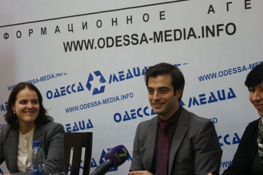 Из Одессы в Америку: как обычному школьнику поехать учиться в США (фото) - фото 1