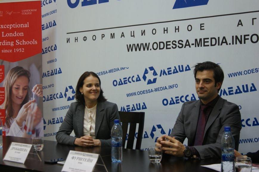 Из Одессы в Америку: как обычному школьнику поехать учиться в США (фото) - фото 2