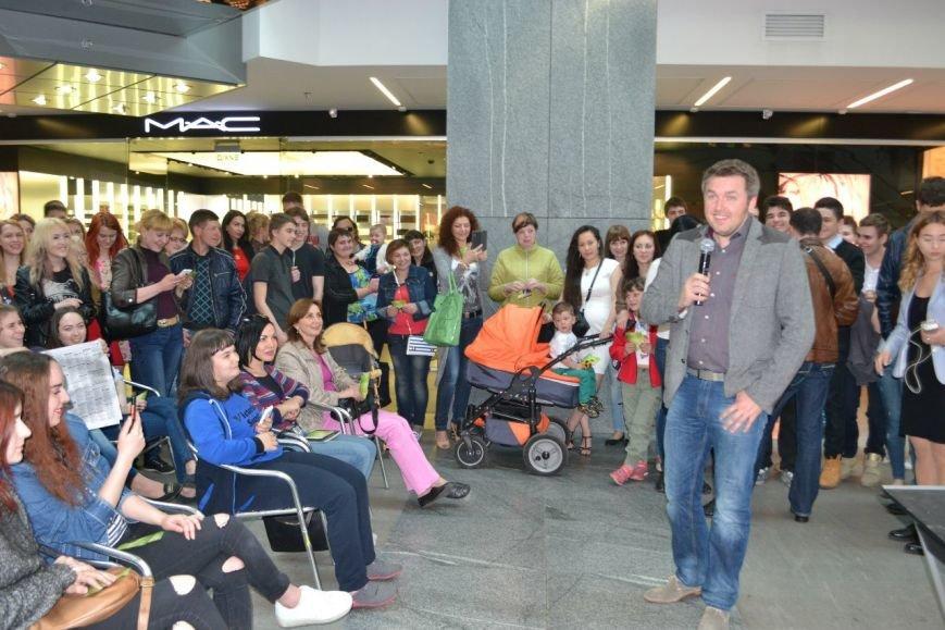 В Днепропетровск приехал Дмитрий Карпачов: как это было (ФОТО) (фото) - фото 2