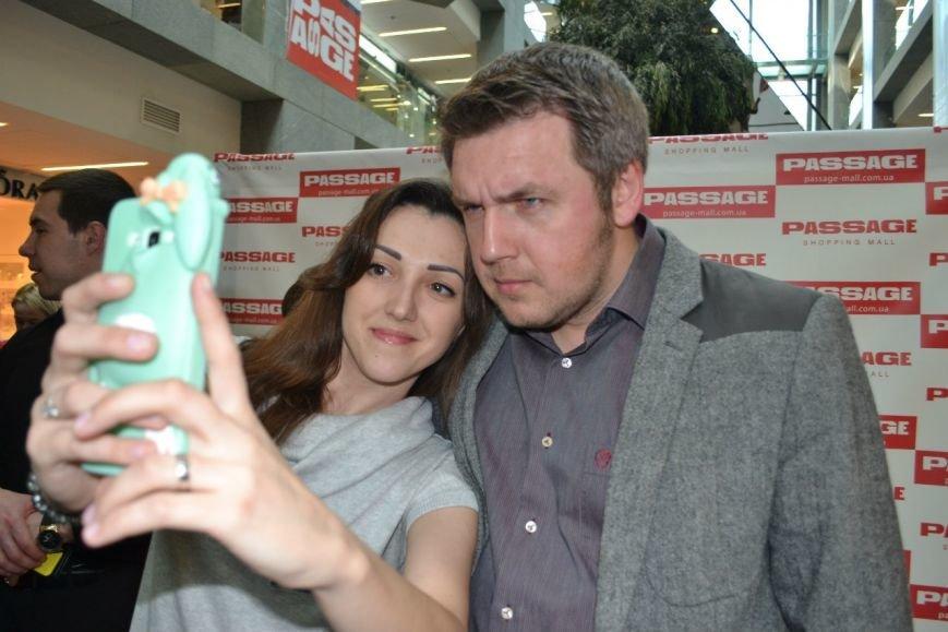 В Днепропетровск приехал Дмитрий Карпачов: как это было (ФОТО) (фото) - фото 6