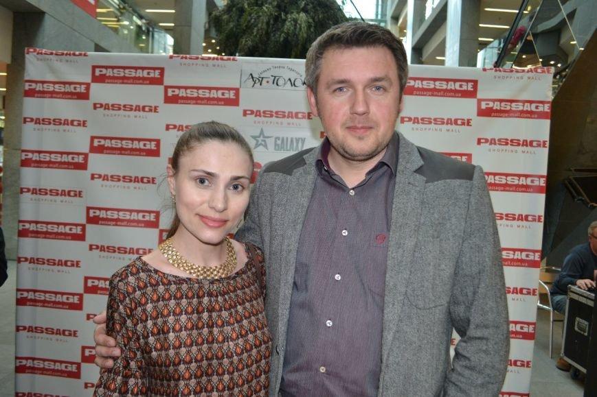 В Днепропетровск приехал Дмитрий Карпачов: как это было (ФОТО), фото-7