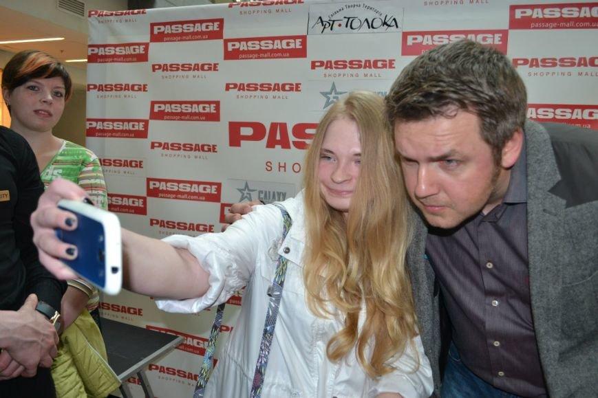 В Днепропетровск приехал Дмитрий Карпачов: как это было (ФОТО), фото-4