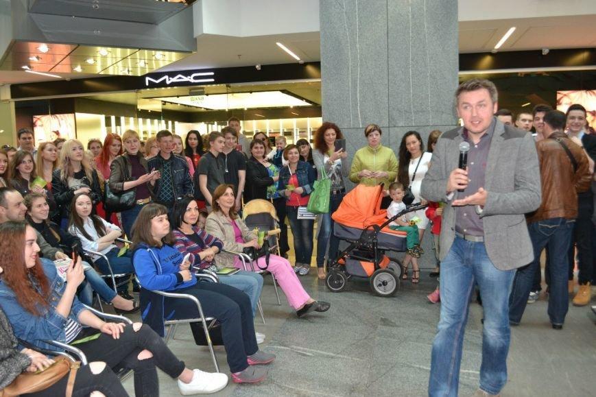 В Днепропетровск приехал Дмитрий Карпачов: как это было (ФОТО), фото-3
