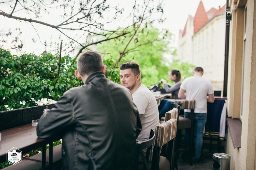 Професія «Ужгородець»: Блогер Сергій Микита, фото-1