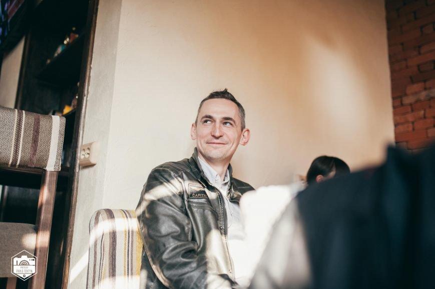 Професія «Ужгородець»: Блогер Сергій Микита, фото-3