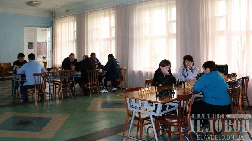 Краматорские депутаты участвуют в областной спартакиаде (фото) - фото 1