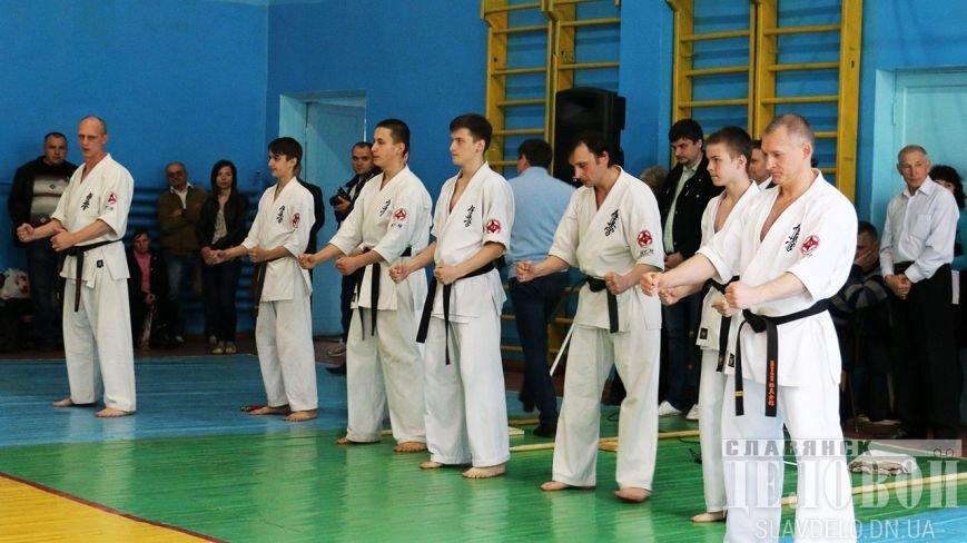 Краматорские депутаты участвуют в областной спартакиаде (фото) - фото 6