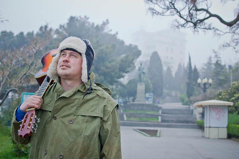 Ялтинцы ответили блогеру Варламову фотопроектом о Приморском парке, фото-10