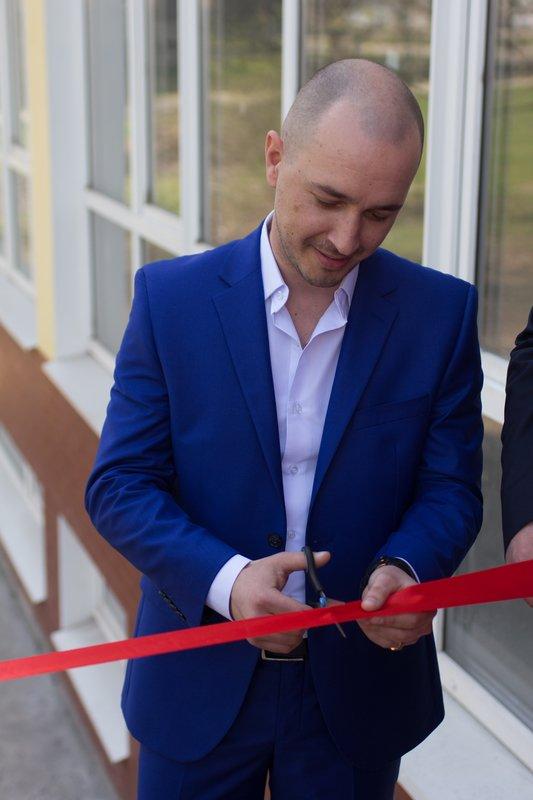 У Кривому Розі  розпочато будівництво житлового комплексу «Ювілейний» (фото) - фото 1