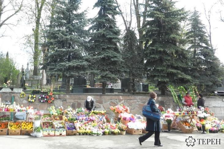 Священиків у Тернополі ніхто не слухає (фото) (фото) - фото 1
