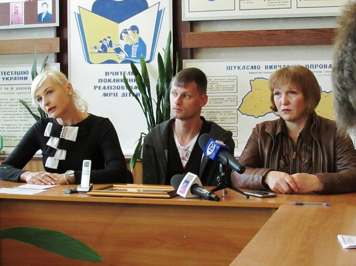 """У Житомирі на """"Рекорді доброти"""" зібрали понад 228 тисяч гривень, фото-1"""