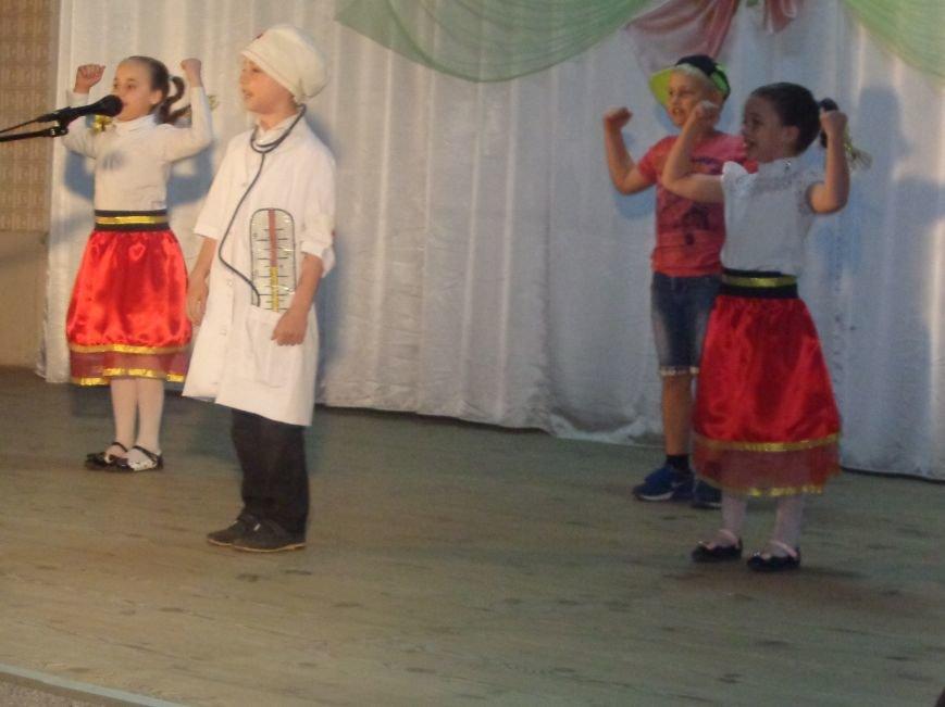 Быть здоровым очень просто: в Красноармейске завершился фестиваль аматорского творчества «Твоя жизнь – в твоих руках» (фото) - фото 7