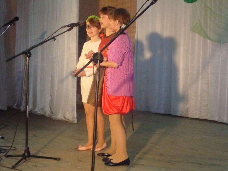 Быть здоровым очень просто: в Красноармейске завершился фестиваль аматорского творчества «Твоя жизнь – в твоих руках» (фото) - фото 3