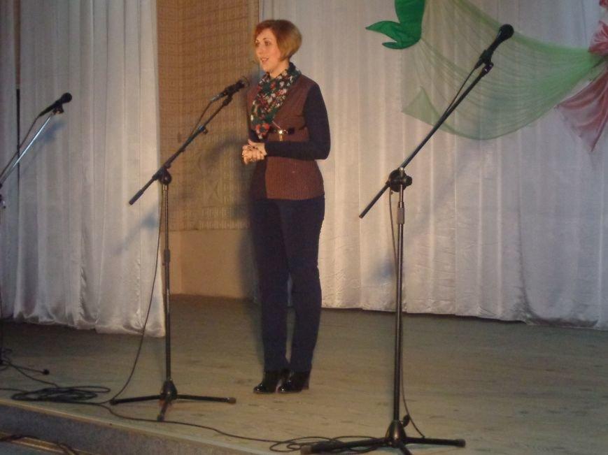 Быть здоровым очень просто: в Красноармейске завершился фестиваль аматорского творчества «Твоя жизнь – в твоих руках» (фото) - фото 2