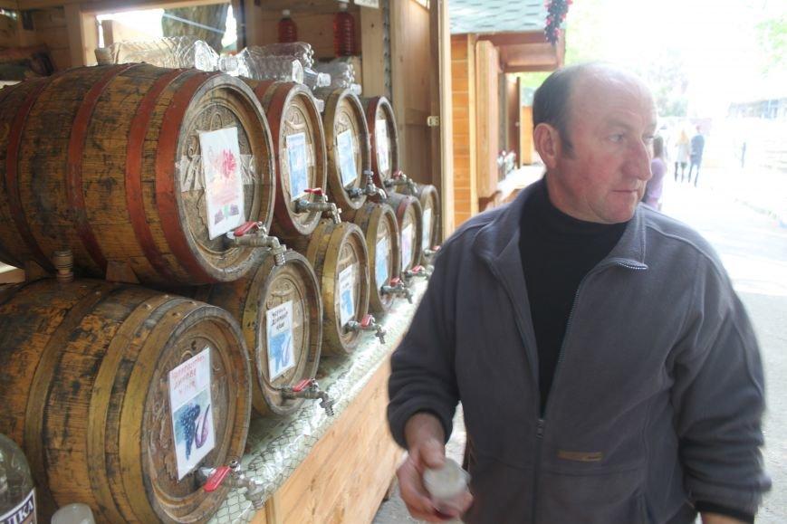 """""""Сакура-фест"""" в Ужгороді: яйця, діти і вино, фото-4"""