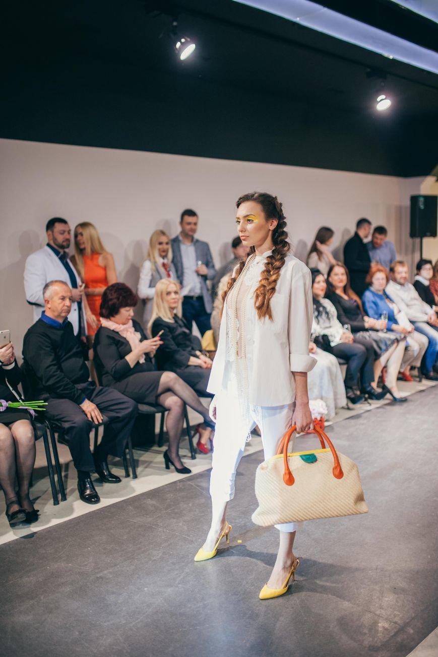 В Ужгороді відбувся модний показ Вікторії Гресь (Фото), фото-4