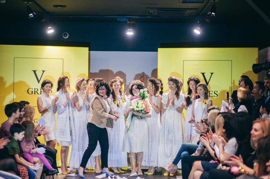 В Ужгороді відбувся модний показ Вікторії Гресь (Фото), фото-9