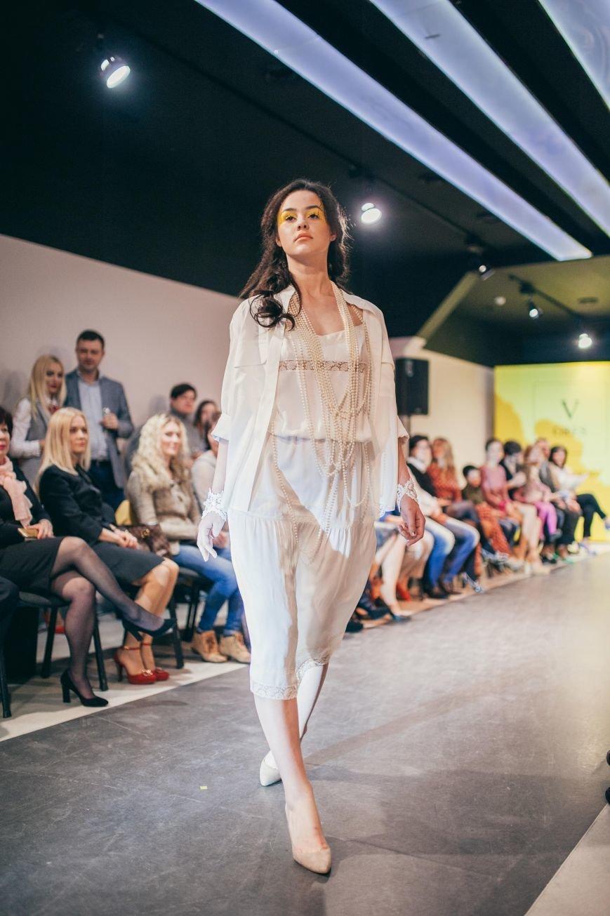 В Ужгороді відбувся модний показ Вікторії Гресь (Фото), фото-3