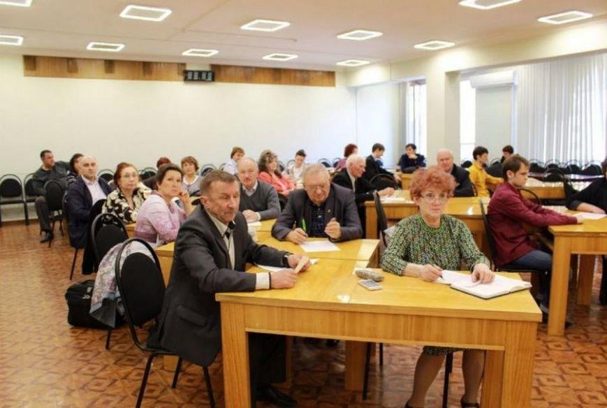 Балаковцы снова выступали по вопросам тарифов и несанкционированных свалок (фото) - фото 2
