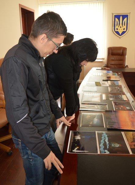 В Черноморске назвали победителей фотоконкурса