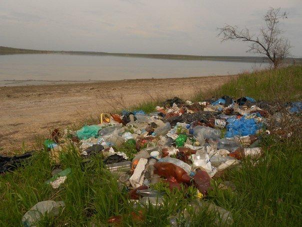 Разгребая горы мусора: одесситы сделают свой город чище и наряднее (ФОТО) (фото) - фото 9