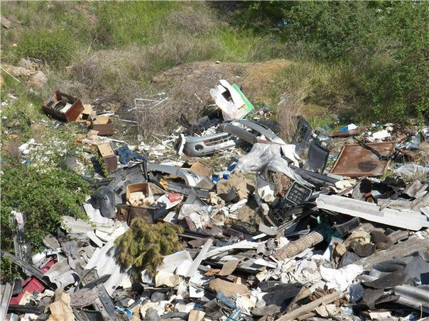Разгребая горы мусора: одесситы сделают свой город чище и наряднее (ФОТО) (фото) - фото 4