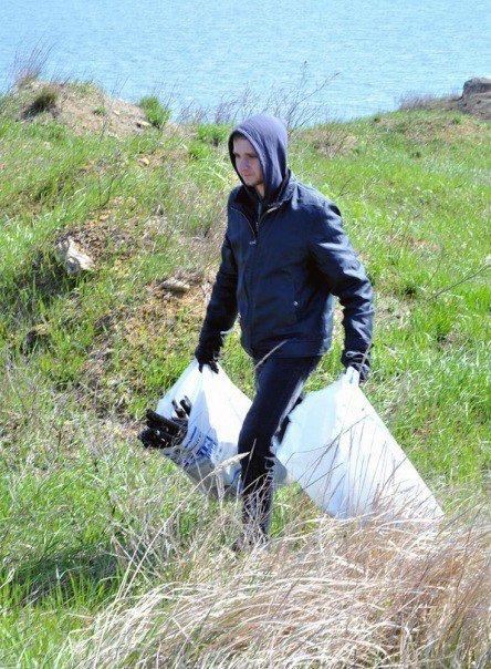 Разгребая горы мусора: одесситы сделают свой город чище и наряднее (ФОТО) (фото) - фото 10