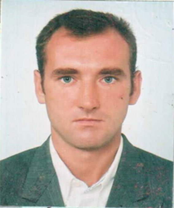 В Харькове из психбольницы сбежал мужчина: полиция объявила беглеца в розыск (фото) - фото 1