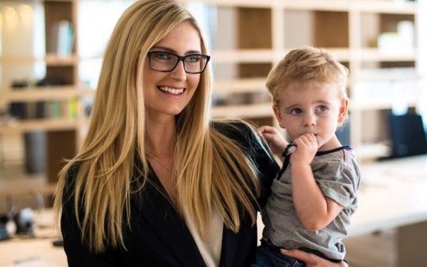 Пять советов для мам: как вернуться на работу из декрета, фото-1