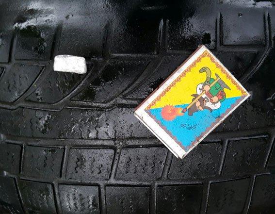 В Кременчуге наркодиллеры оставляли для «клиентов» метадон и «ширку» на клумбах (ФОТО) (фото) - фото 4