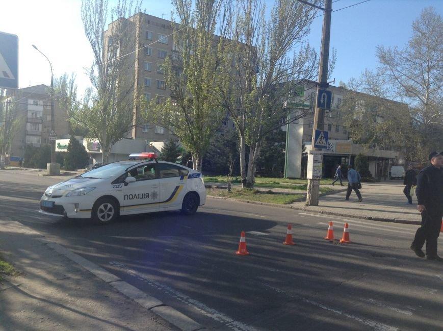 Внимание: проспект Центральный в направлении Намыва перекрыт для легкового транспорта (фото) - фото 3