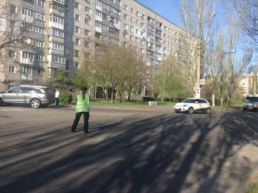 Внимание: проспект Центральный в направлении Намыва перекрыт для легкового транспорта (фото) - фото 2