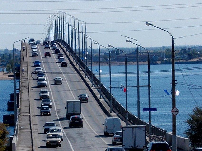 Балаковцы даже при ремонте Гагарина будут пользоваться новым мостом (фото) - фото 1