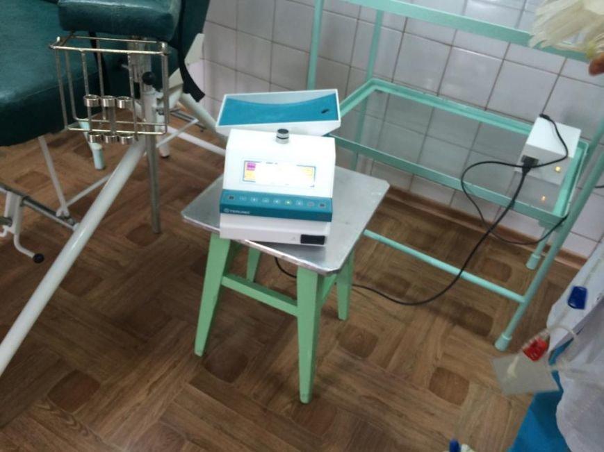 Мариупольская станция переливания крови получила от литовцев  дорогостоящее оборудование (ФОТО), фото-6