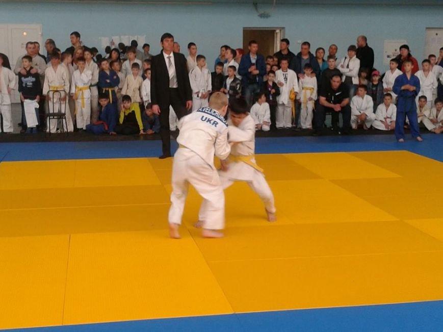 В Херсоне состоялся Чемпионат Украины по дзюдо на кубок мэра Херсона (фото) (фото) - фото 1