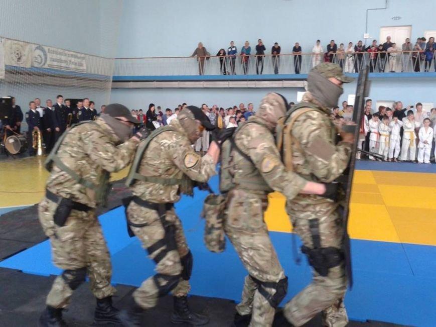 В Херсоне состоялся Чемпионат Украины по дзюдо на кубок мэра Херсона (фото) (фото) - фото 4