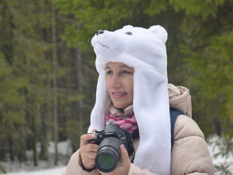 Бесштанные сыктывкарцы попрощались с лыжным сезоном (фото) - фото 4