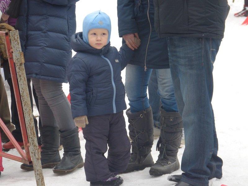 Бесштанные сыктывкарцы попрощались с лыжным сезоном (фото) - фото 5