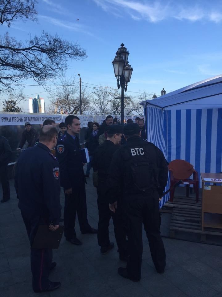 c53c452662585f21463dc73b7099e9e5 Одесский майдан: Море людей, депутаты и бомба