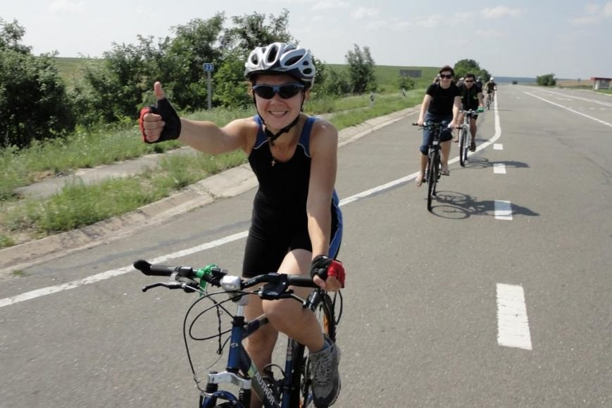 Чернигов велотуристический! А вы уже выбрали маршрут? (фото) - фото 2