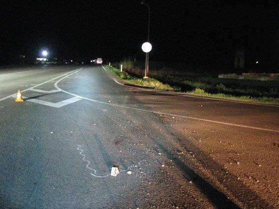 На Рівненщині у ДТП загинув пішохід [ФОТО] (фото) - фото 4