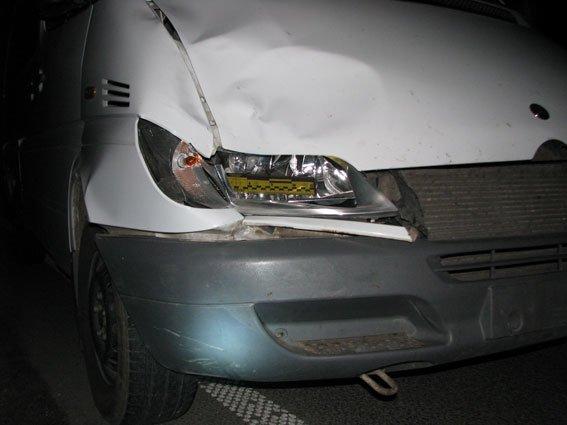 На Рівненщині у ДТП загинув пішохід [ФОТО] (фото) - фото 3