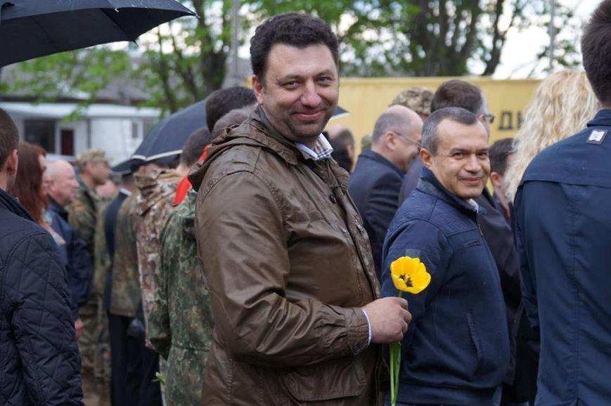 """Полк """"Днепр-1"""" отметил двухлетие (ФОТО, часть II), фото-5"""