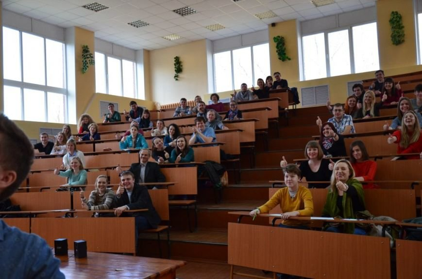 Жители Брянска написали «Тотальный диктант» (фото) - фото 5
