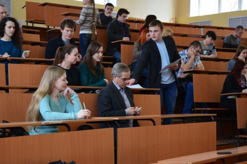 Жители Брянска написали «Тотальный диктант» (фото) - фото 1