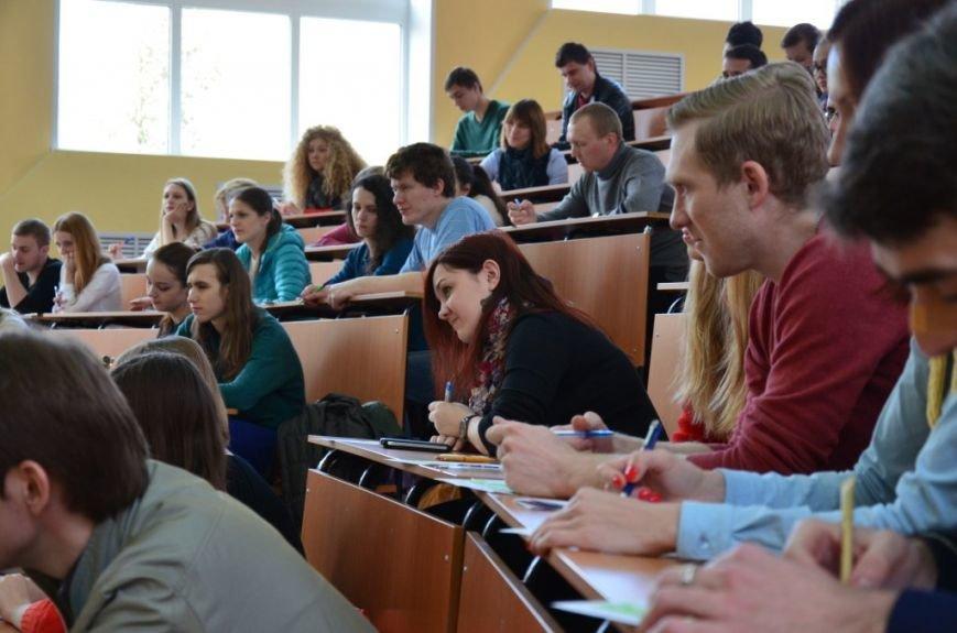 Жители Брянска написали «Тотальный диктант» (фото) - фото 2