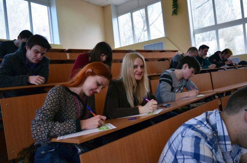 Жители Брянска написали «Тотальный диктант» (фото) - фото 4