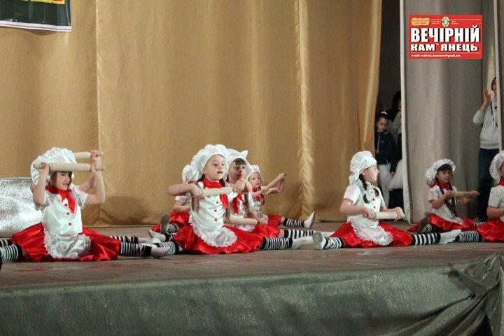 На Хмельниччині діти демонстрували свої таланти зірковому журі (Фото), фото-1