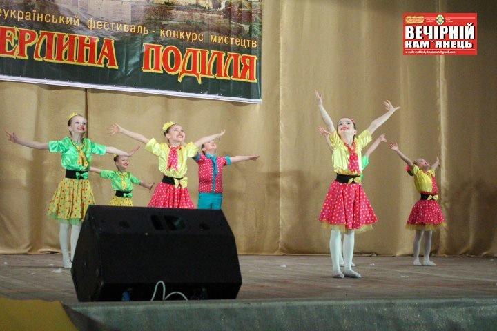 На Хмельниччині діти демонстрували свої таланти зірковому журі (Фото), фото-2