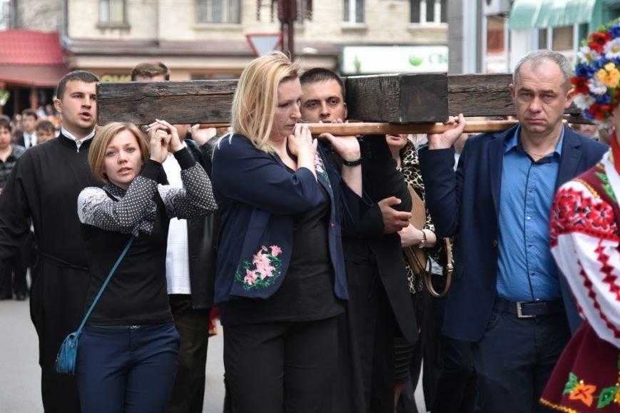 Тернополяни понад три години провели у молитві під час Хресної ходи (ФОТОРЕПОРТАЖ-2), фото-3